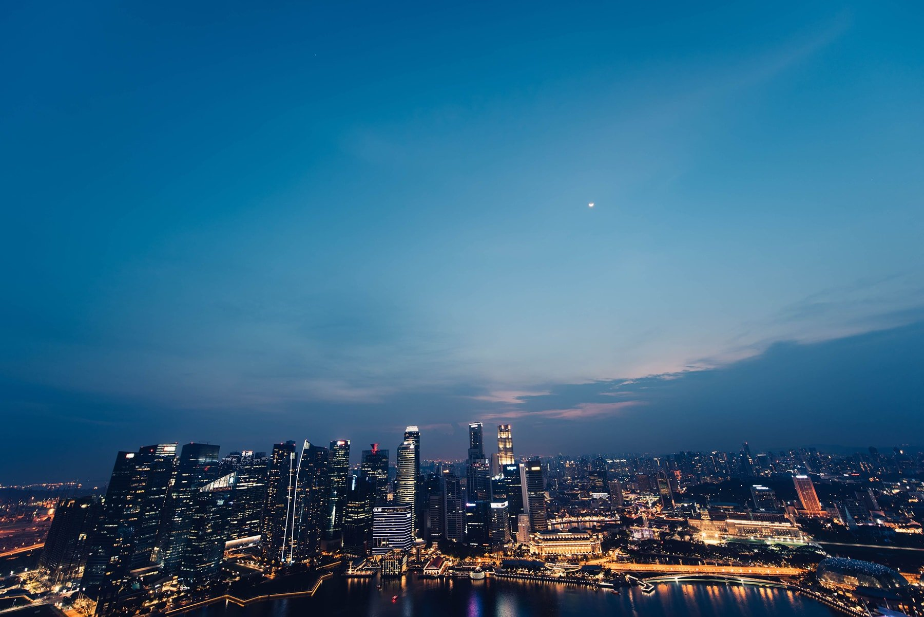 Singapore: Why It's The Best Place In Asia To Do Business