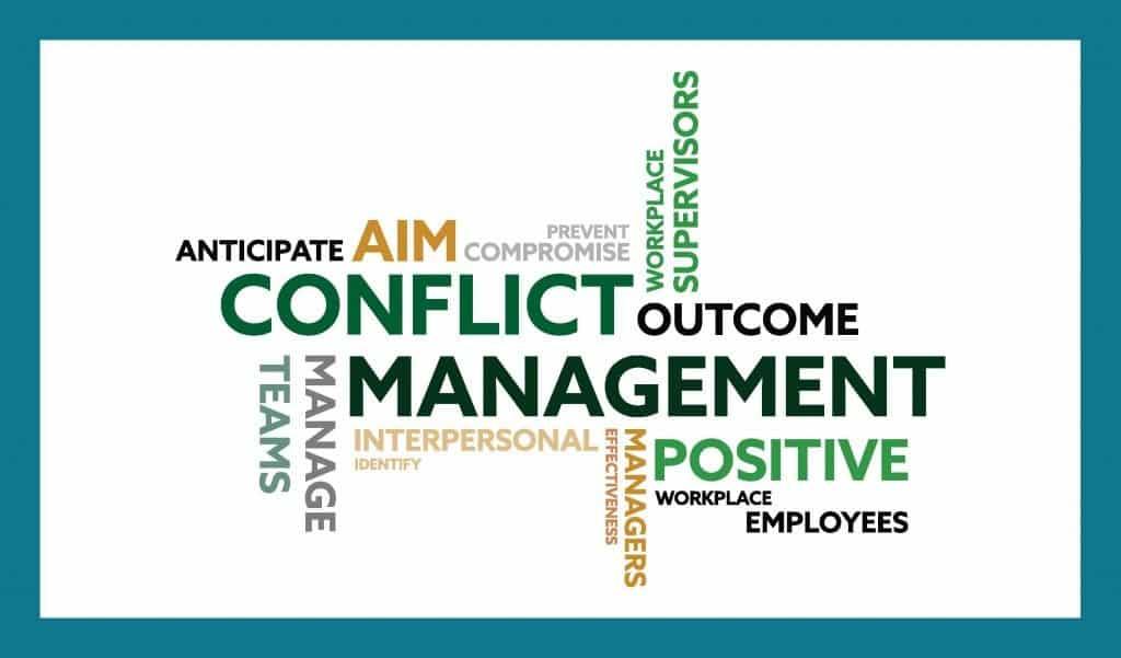 200428 - Conflict Management