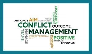 200428 – Conflict Management