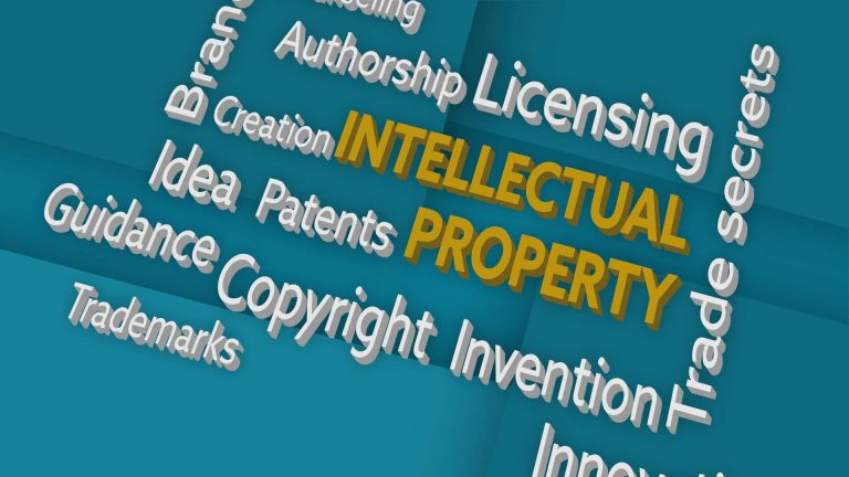 200910 - Intellectual Property