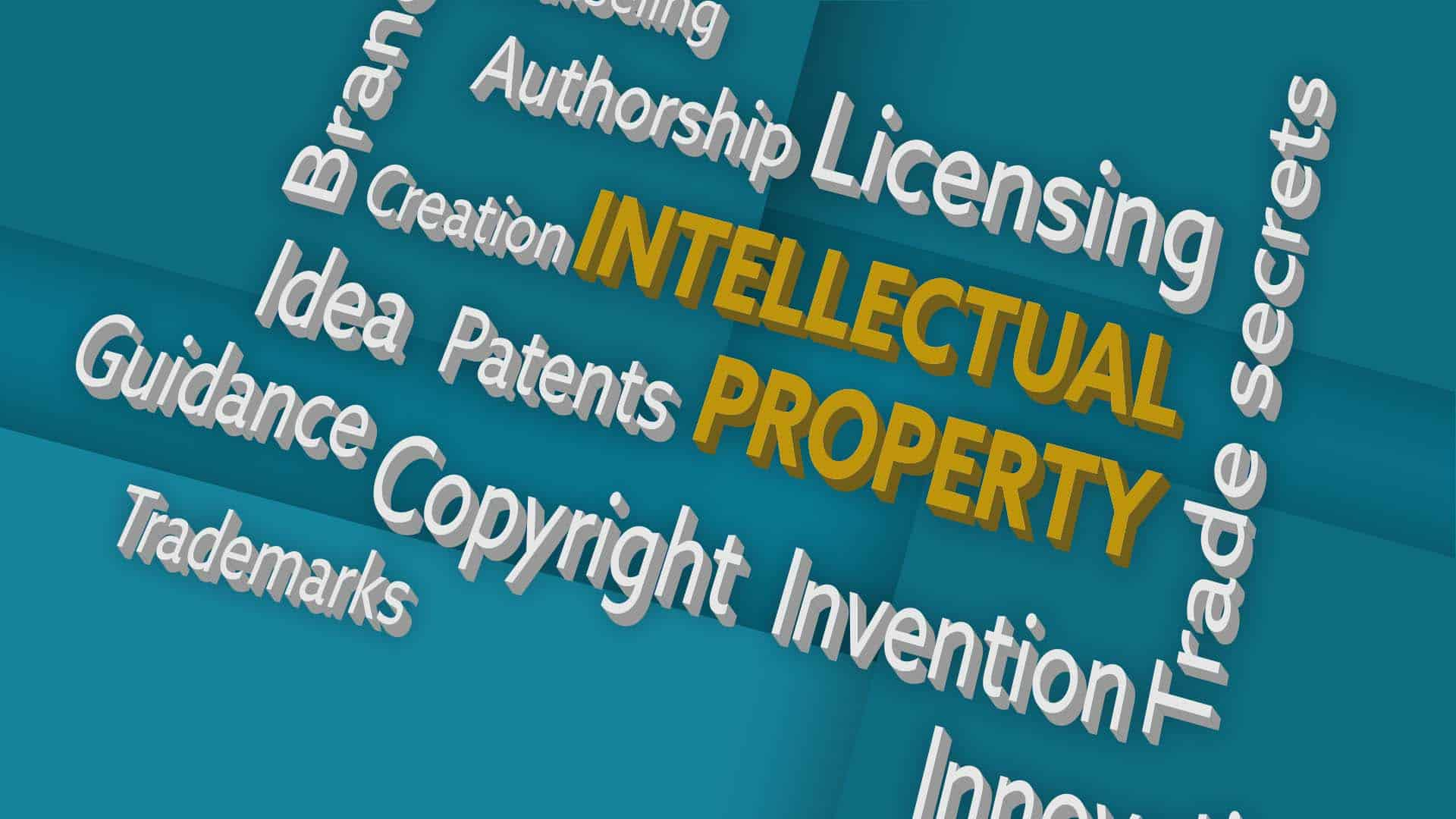 Intellectual Property Rights Explained – old post
