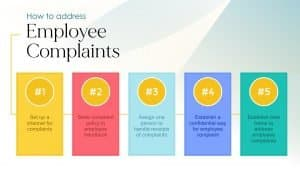 Mitigate Potential Employee Disputes Before Seeking Help From Employment Lawyer In Singapore