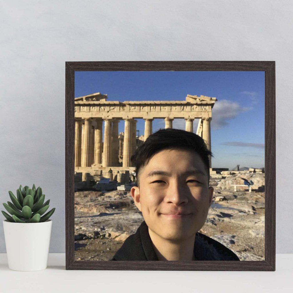 Brandon Ang Yi-Da - Mobile