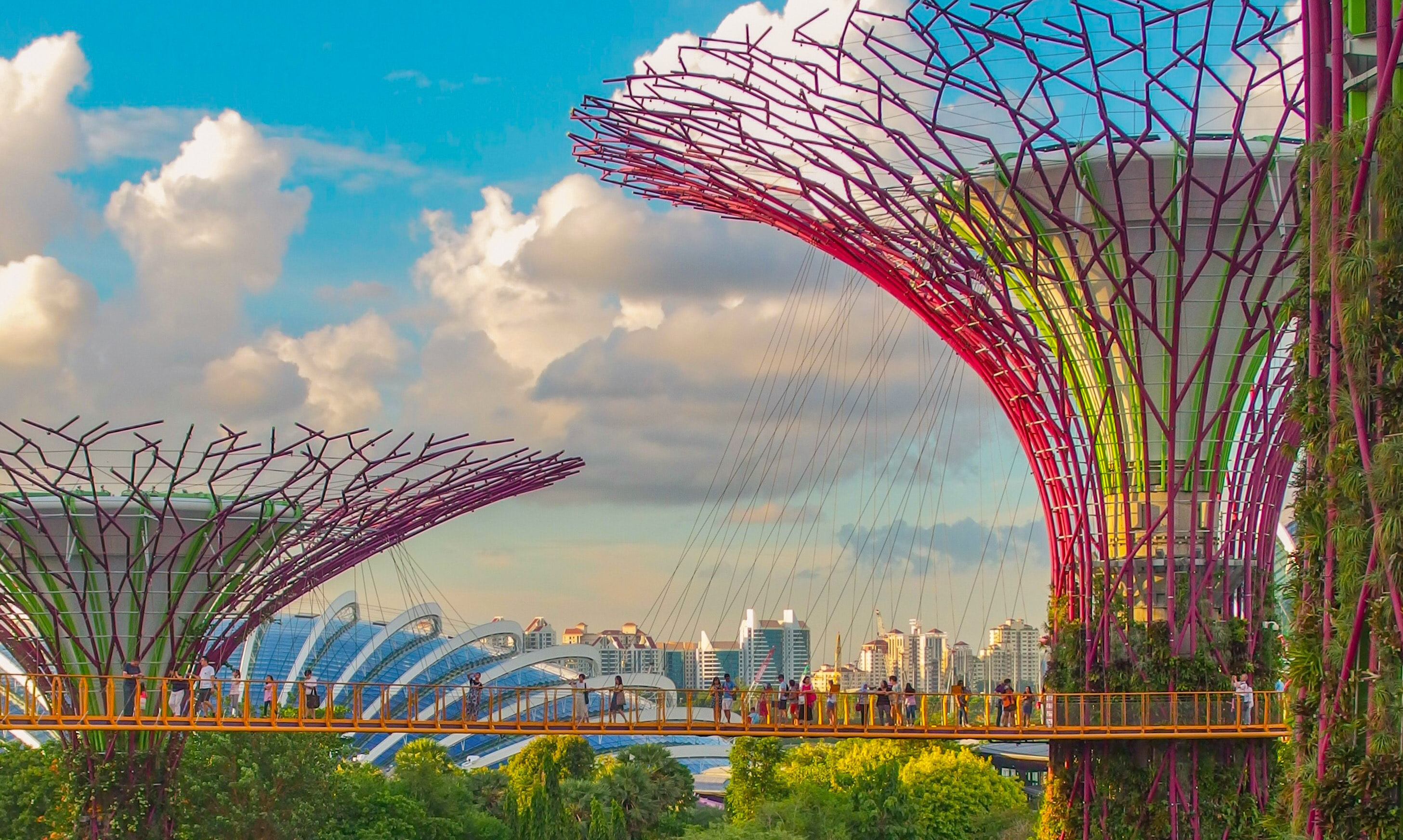 Top 10 Reasons Why You Should Relocate Your HQ To Singapore